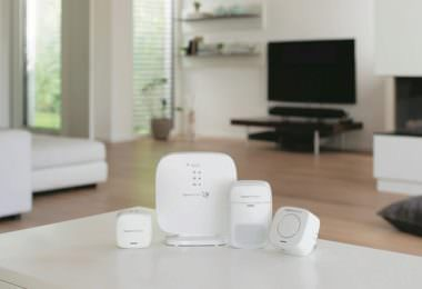 Gigaset Elements Alarmsystem M, Gigaset, Smart Home