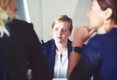 Interview, Gespräch, Vorstellungsgespräch, Analyse, Produkt