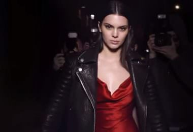 Kendall Jenner, Influencer, Model, teuerste Influencer der Welt