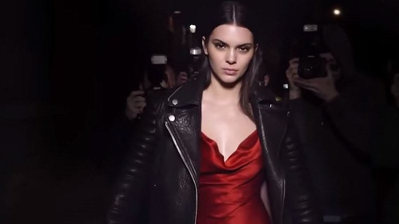 Kendall Jenner, Influencer, Model, teuerste Influencer der Welt