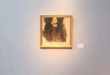 Gemälde, Kunst, Künstliche Intelligenz, KI, Edmond de Belamy