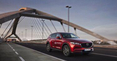 Lidl Mazda Carsharing