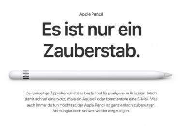 Apple Pencil, Apple, Store