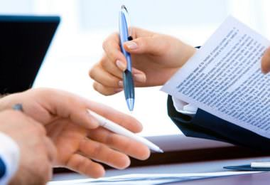 Vertrag, Vereinbarung, Unterschrift, Gesellschaftsform, Rechtsform