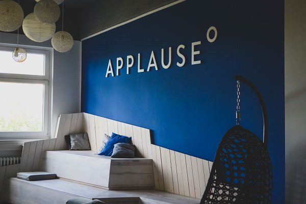 Applause, App, Test, Testing, Qualitätssicherung, Berlin