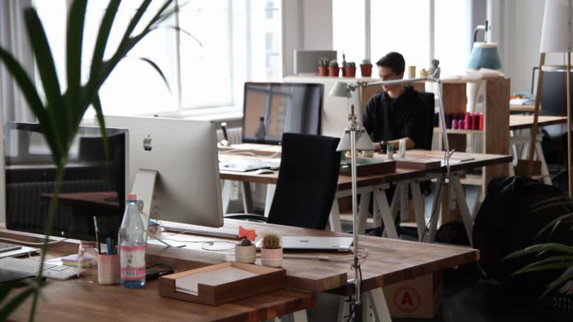 Socia Media, Unternehmen, Social-Media-Nutzung