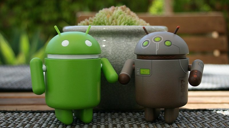 Android, Android Pie, Digital Wellbeing