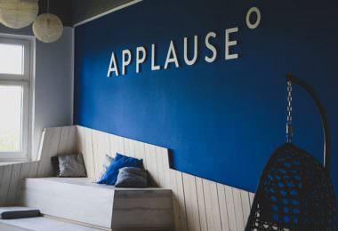 Applause, App, Test, Testing, Qualitätssicherung, Berlin