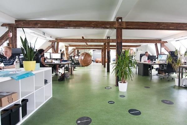 Companisto, Crowdinvesting, Crowdfunding, Finanzierung, Start-ups
