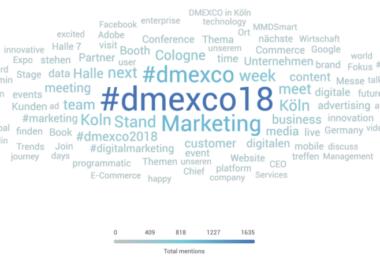 dmexco 2018, trends und themen