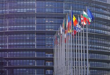 Europäisches Parlament, EP, Straßburg, Leistungsschutzrecht, LSR, Uploadfilter