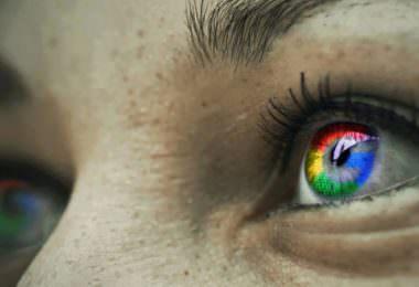 Google, Geburtstag, Konzern, 20 Jahre Google
