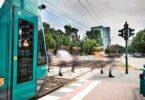 autonome Tram Potsdam Siemens Mobility