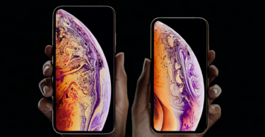 Apple iPhone Modelle Xs und Xs Max