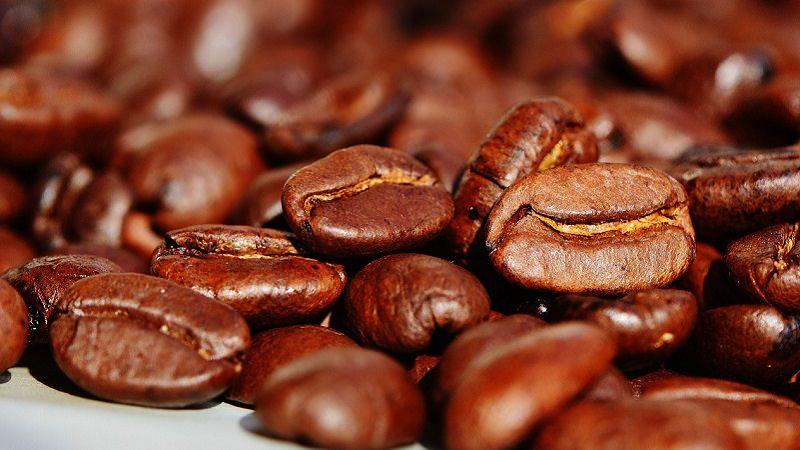 Kaffee, Kaffeebohnen, Café, kostenloser Kaffee