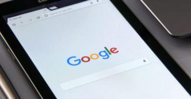 Google-Suche, tipps, schnelle suche