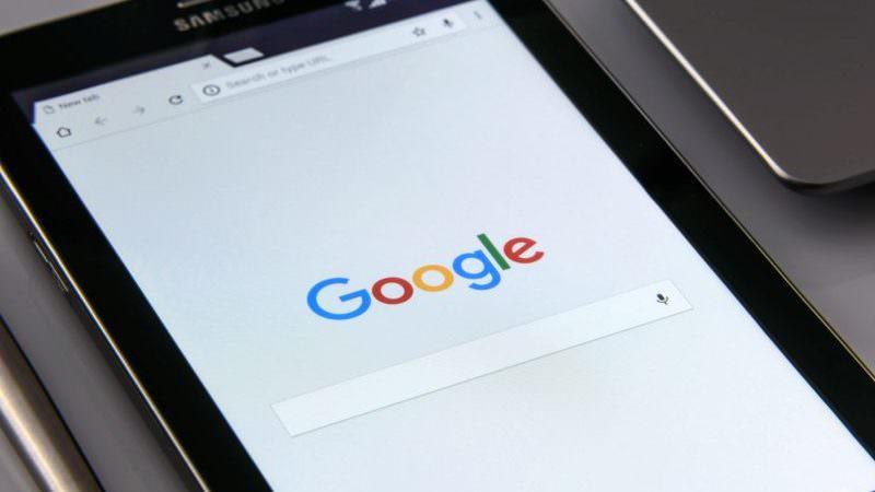 Mit diesen 8 Such-Tipps wirst du zum schnellen Google-Profi