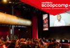 Scoopcamp. Hamburg
