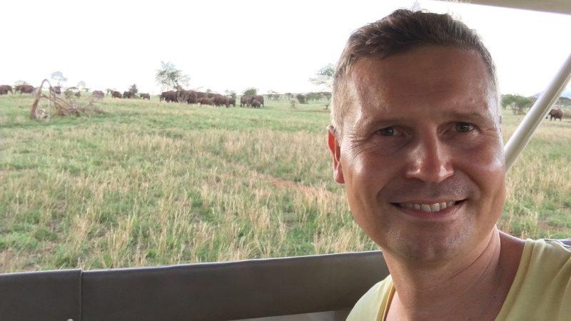 Sebastian Voss Safari