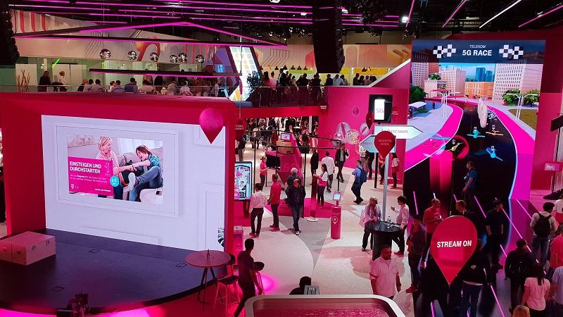 IFA 2018, IFA, Deutsche Telekom