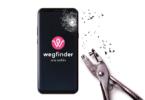Wegfinder App