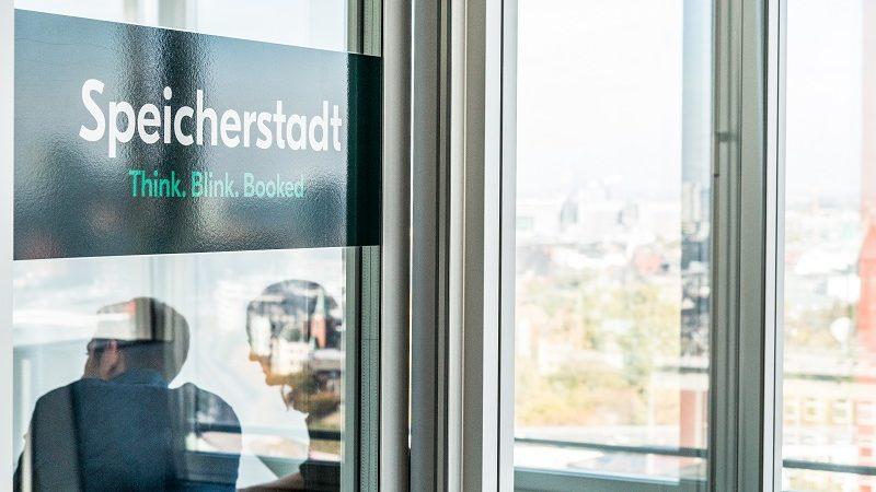 Blablacar Hamburg Konferenzraum