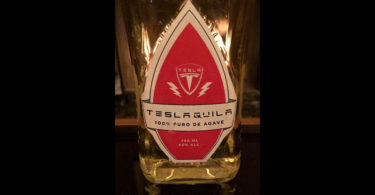 Teslaquila Tequila Tesla Patent