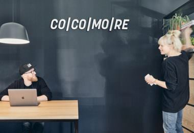 Cocomore, Köln, Agentur