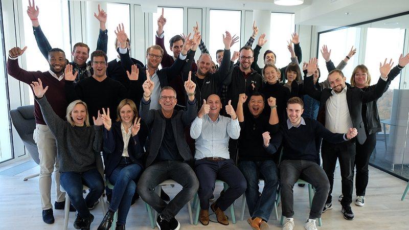 Yext, Berlin, Digital Knowledge Management