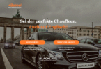 Blacklane Babbel Kooperation