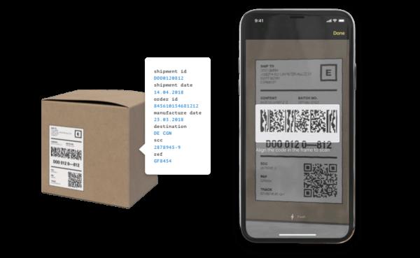 Scanbot im Test: Mobiles Digitalisieren von Dokumenten einfacher als