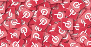 Pinterest, Pins, Pinterest-Algorithmus
