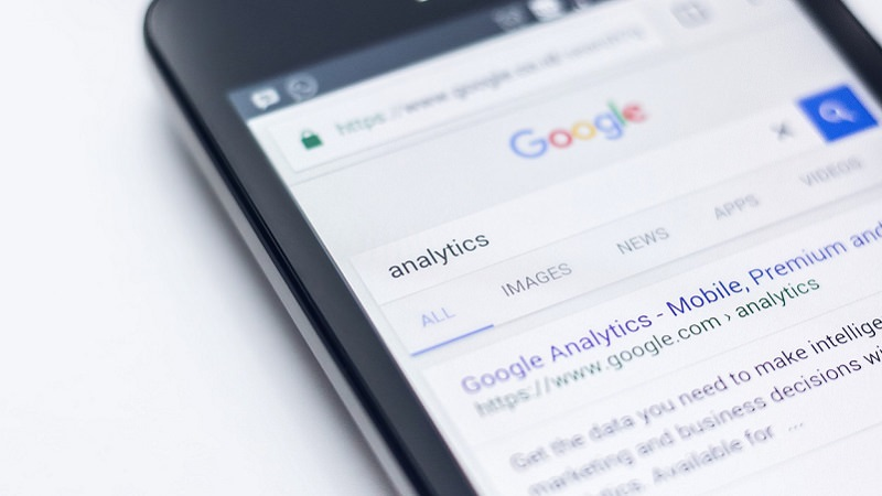 Google, Google Analytics, Analytics, Keywords, Google-Keywords
