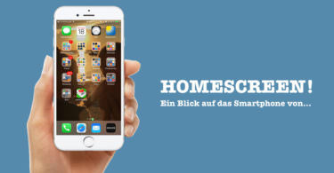 Torben Heimann, Improve Digital, Homescreen