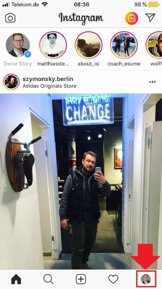 Instagram Stories auf Facebook teilen, Instagram Stories, Facebook Stories
