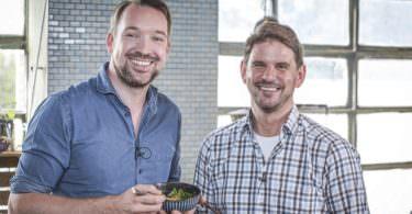 Foodboom, Panos Meyer, Sebastian Heinz, Digital Kitchen