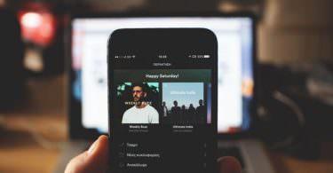 Spotify, Spotify Family, Musik, Streaming
