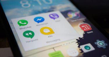 WhatsApp, Messenger, Facebook Messenger, Urlaubsmodus, Silent Mode