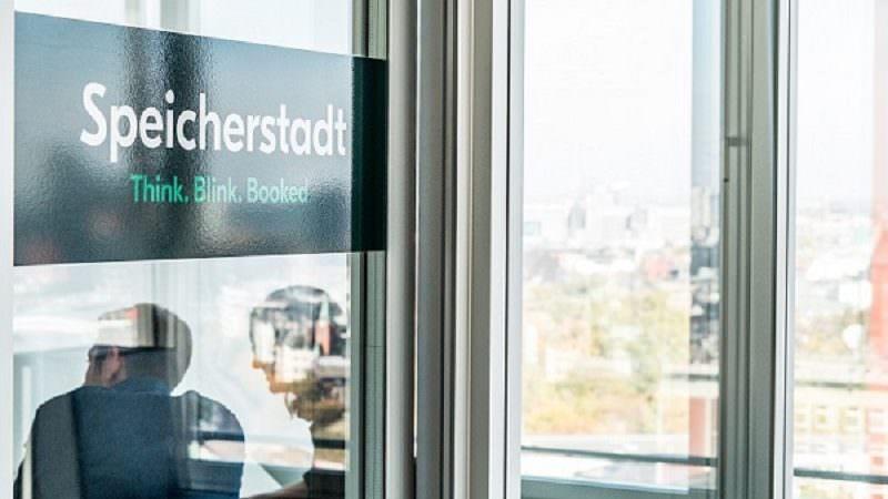 Konferenzraum Blablacar Hamburg, Blablacar in Hamburg