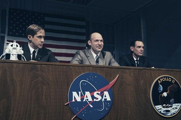 Aufbruch zum Mond Film NASA