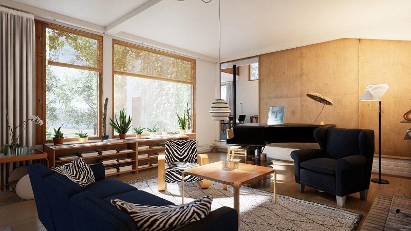 Aalto Haus Virtual Helsinki