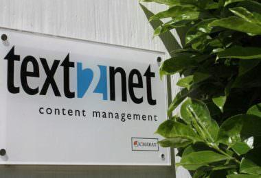 Text2net, Content Management, Content-Management-System, CMS