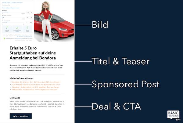 BT Deals Beispiel 1