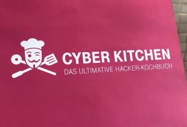Cyber Kitchen Deutsche Telekom