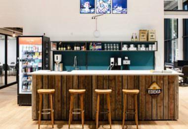 EDEKA eröffnet Food Tech Campus in Berlin