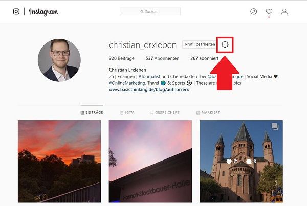 Instagram, Drittanbieter, Third Party Apps, Zugriffsrechte