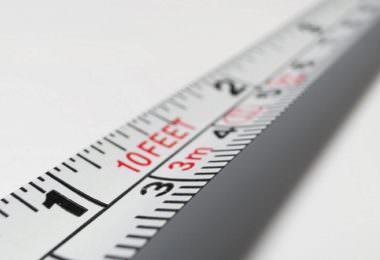Maßstab, Zoll, Fuß, Zentimeter, Messung, Instagram-Formate