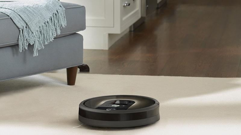 Roomba, Roomba 980, Saugroboter, iRobot