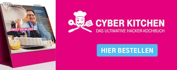 Deutsche Telekom Cyber Kitchen