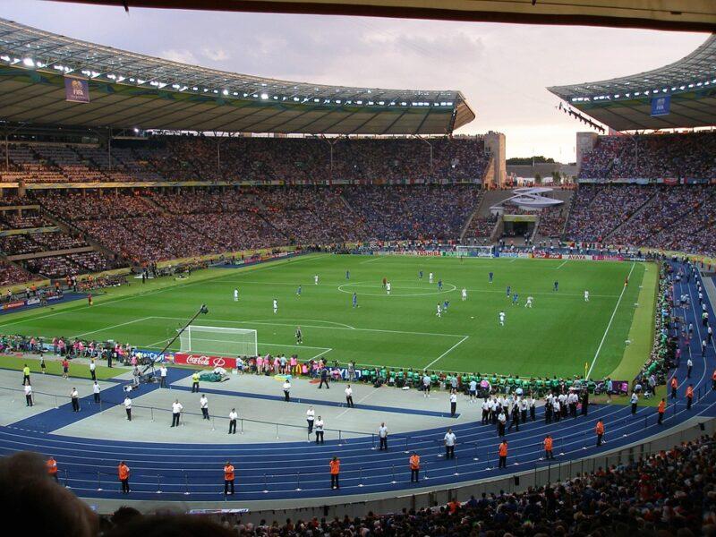 WM, Fußball